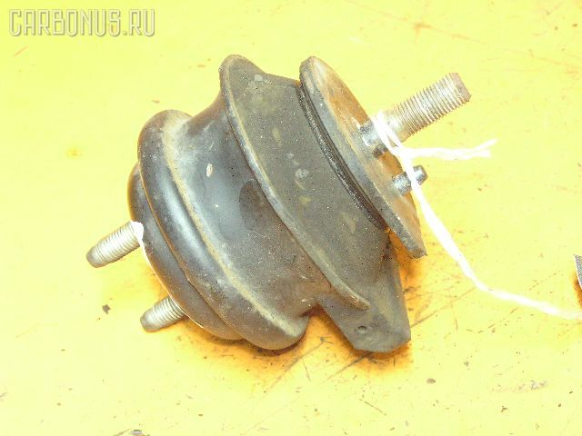 Подушка двигателя TOYOTA CRESTA JZX90 1JZ-GE. Фото 7