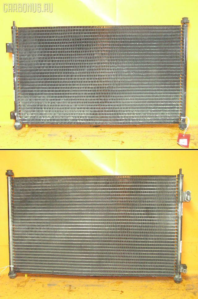 Радиатор кондиционера HONDA CIVIC HYBRID ES9 LDA-MF3 Фото 1