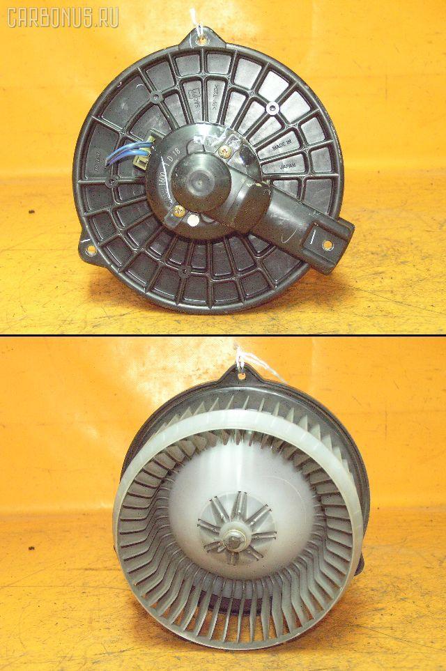 Мотор печки HONDA CIVIC HYBRID ES9. Фото 1