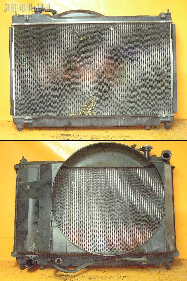 Радиатор ДВС NISSAN SKYLINE NV35 VQ25DD