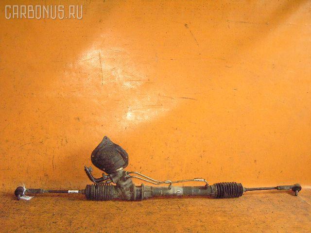 Рулевая рейка NISSAN PULSAR FN15 GA15DE. Фото 1