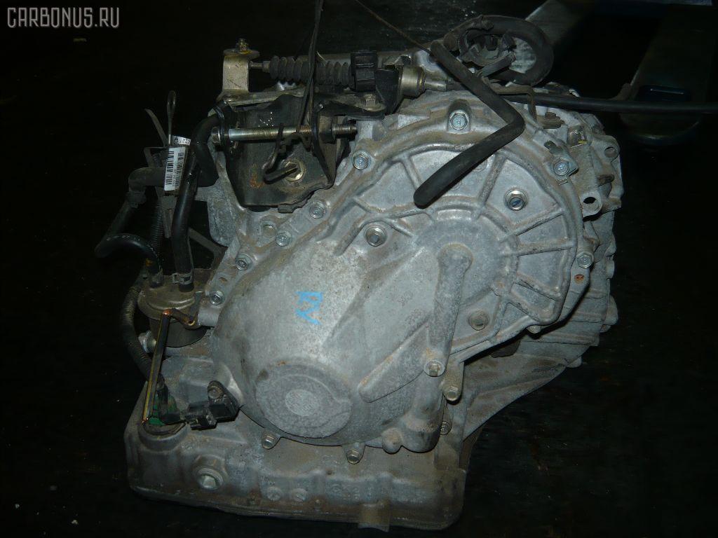 КПП автоматическая NISSAN SERENA TC24 QR20DE. Фото 4