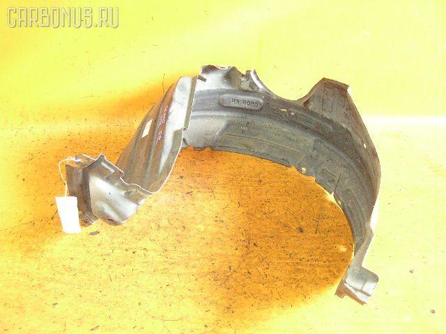 Подкрылок TOYOTA PLATZ NCP16 2NZ-FE. Фото 2