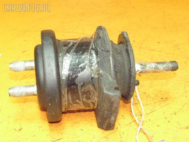 Подушка двигателя TOYOTA BREVIS JCG11 2JZ-FSE. Фото 4