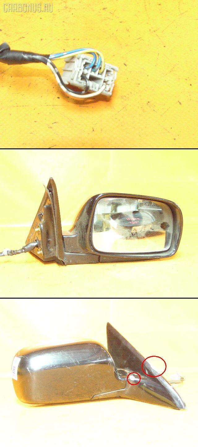 Зеркало двери боковой HONDA ACCORD CF4. Фото 4