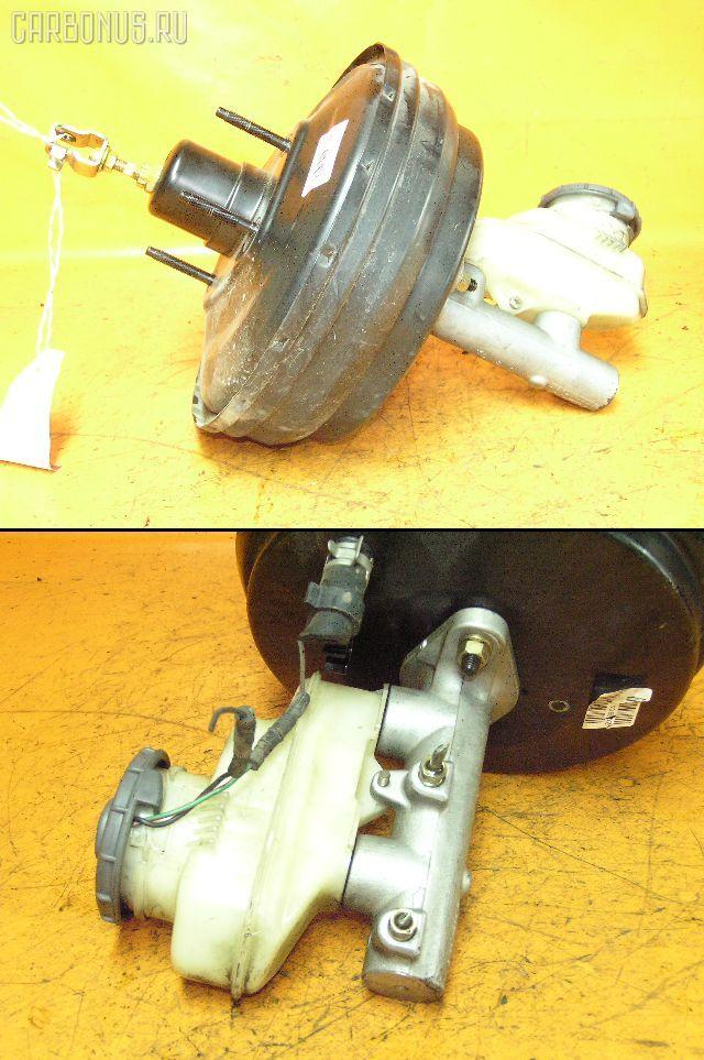 Главный тормозной цилиндр HONDA ACCORD CF4 F20B. Фото 1