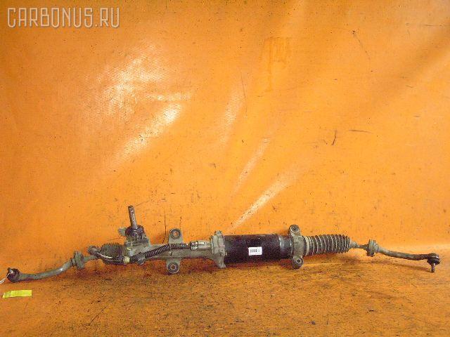 Рулевая рейка HONDA ACCORD CF4 F20B. Фото 1