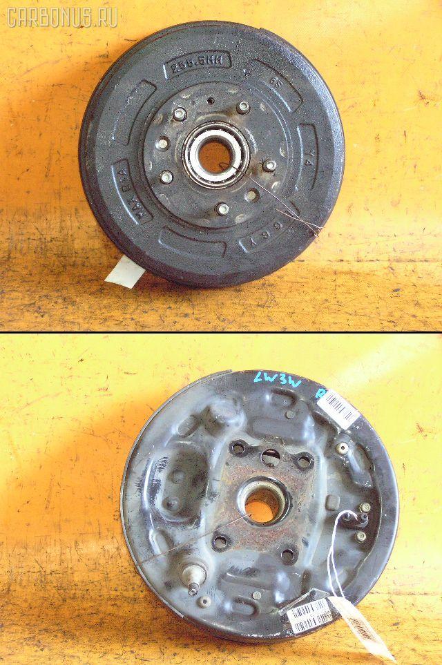 Ступица MAZDA MPV LW3W L3. Фото 1