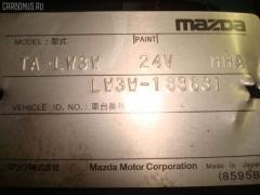 Переключатель поворотов Mazda Mpv LW3W Фото 2