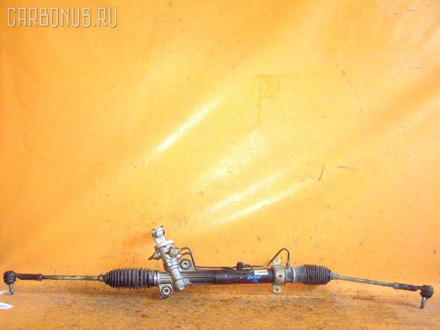 Рулевая рейка MAZDA MPV LW3W L3. Фото 1