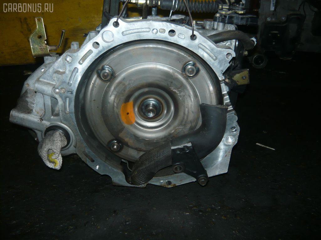 КПП автоматическая MAZDA MPV LW3W L3. Фото 1