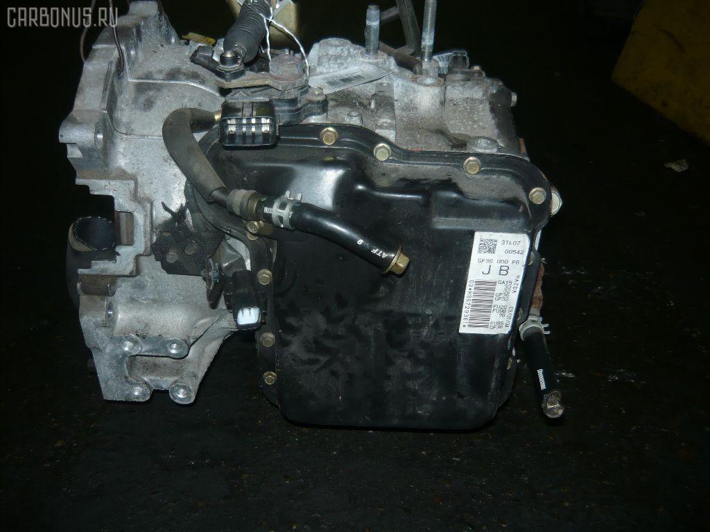 КПП автоматическая MAZDA MPV LW3W L3. Фото 2