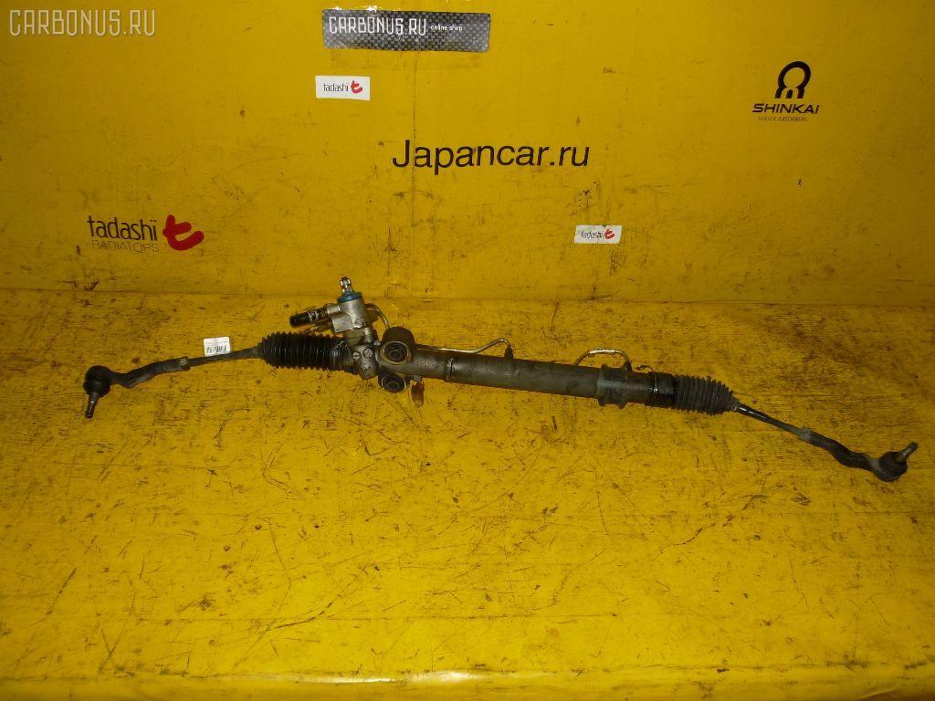 Рулевая рейка NISSAN SKYLINE V35 VQ25DD. Фото 4