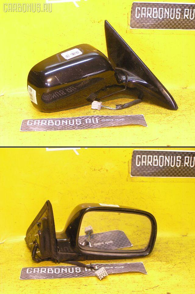 Зеркало двери боковой HONDA ACCORD WAGON CH9. Фото 1