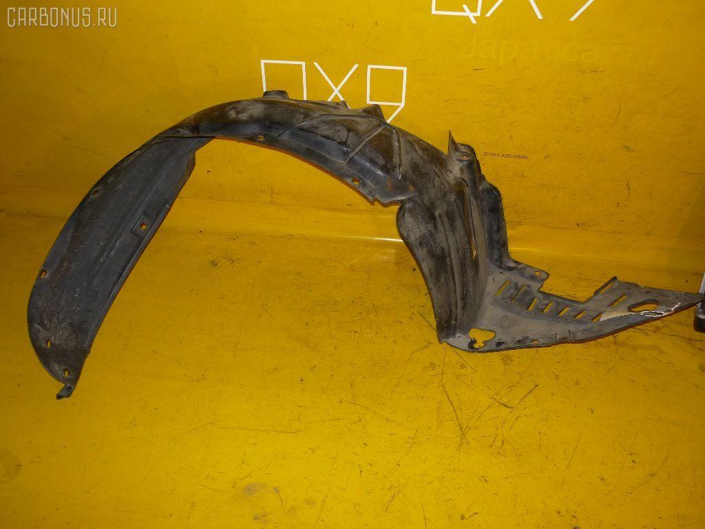 Подкрылок HONDA ACCORD WAGON CH9 H23A. Фото 1