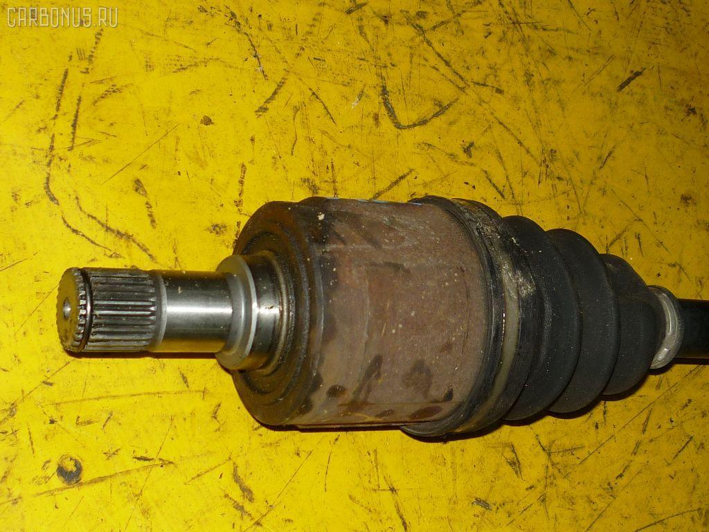 Привод HONDA ACCORD WAGON CH9 H23A. Фото 2