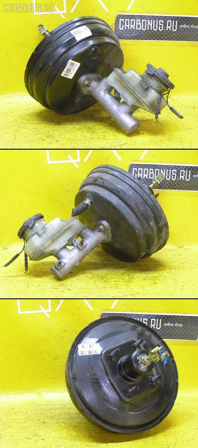 Главный тормозной цилиндр HONDA ACCORD WAGON CH9 H23A. Фото 1