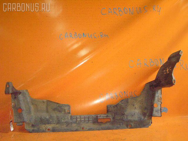 Защита двигателя HONDA ACCORD WAGON CH9 H23A. Фото 1