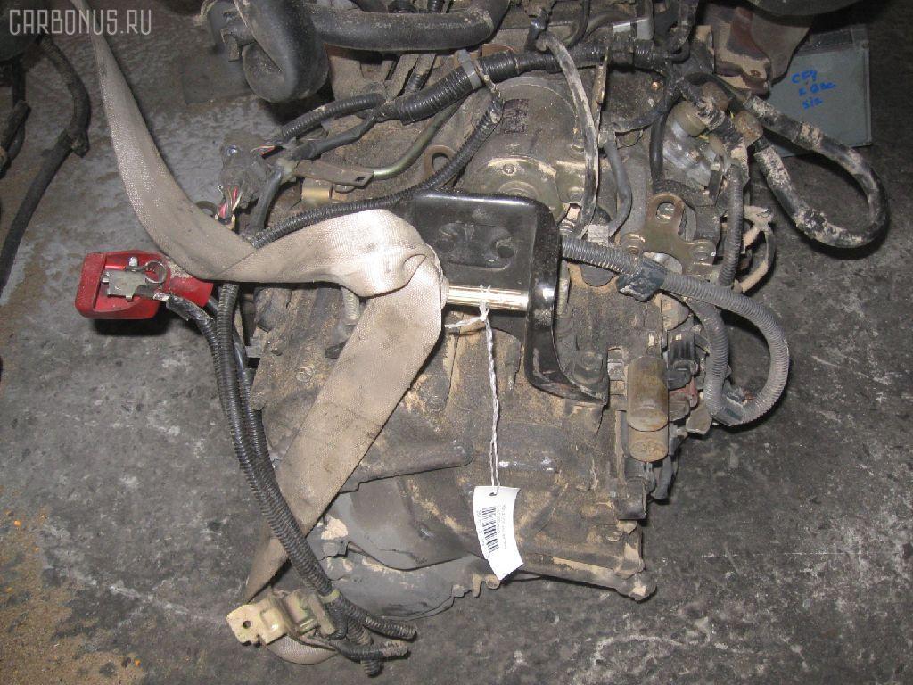 КПП автоматическая HONDA ACCORD CF4 F20B. Фото 1