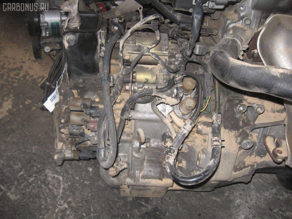 КПП автоматическая HONDA ACCORD CF4 F20B. Фото 2