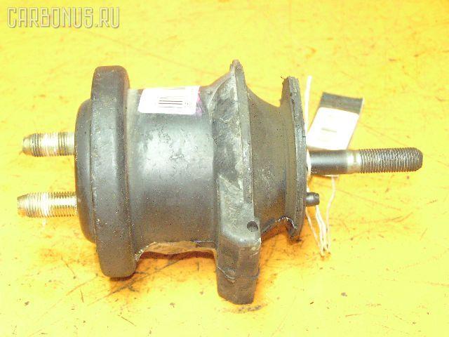 Подушка двигателя TOYOTA BREVIS JCG11 2JZ-FSE. Фото 6
