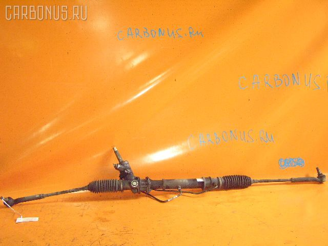 Рулевая рейка SUBARU LEGACY B4 BE5 EJ20. Фото 1