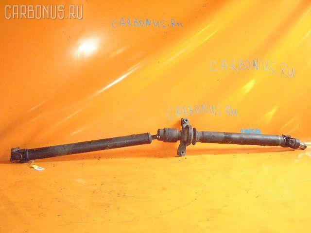 Кардан SUBARU LEGACY B4 BE5 EJ20. Фото 1