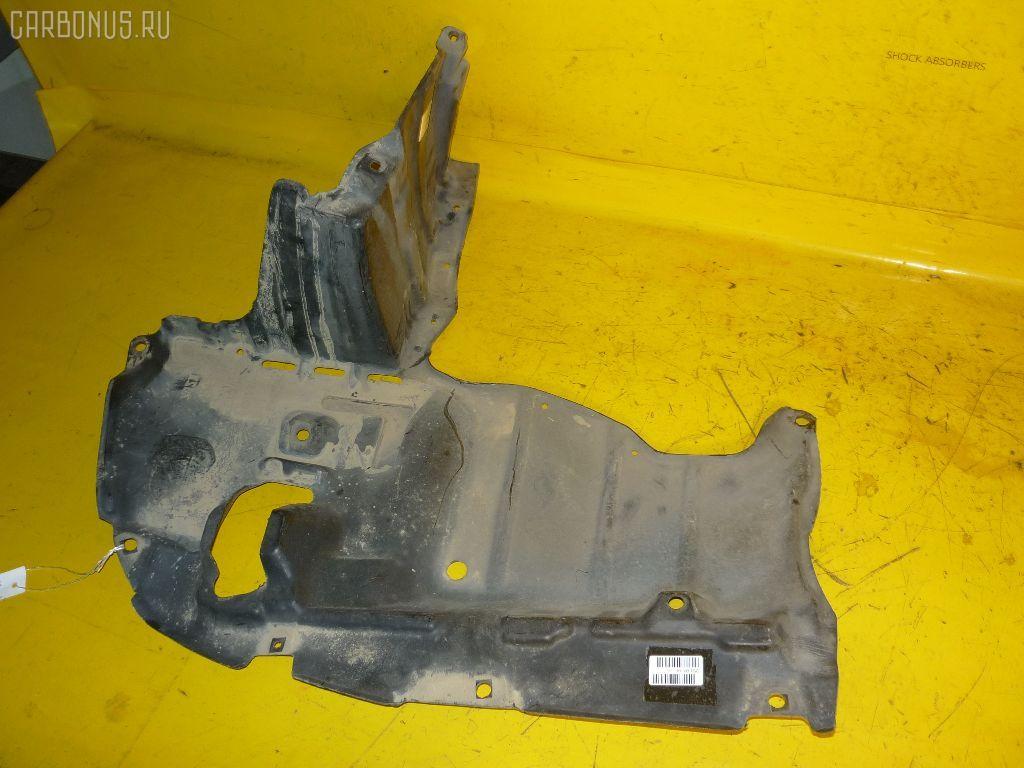 Защита двигателя TOYOTA CALDINA ST210G 3S-FE. Фото 2