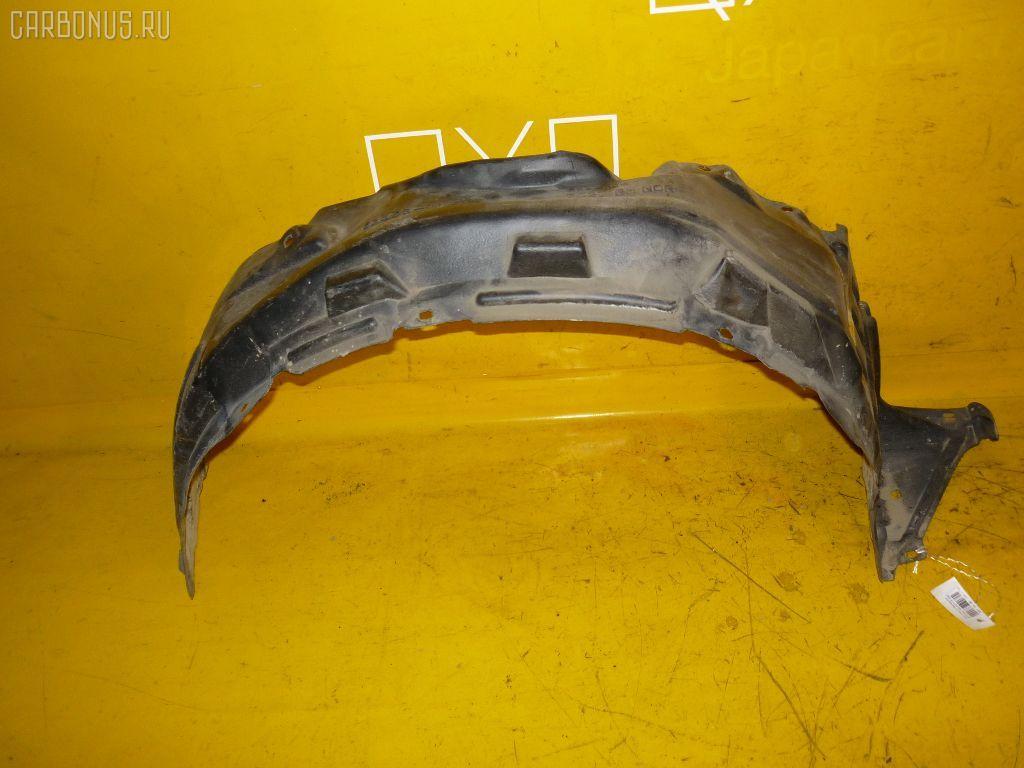 Подкрылок TOYOTA CALDINA ST210G 3S-FE. Фото 1