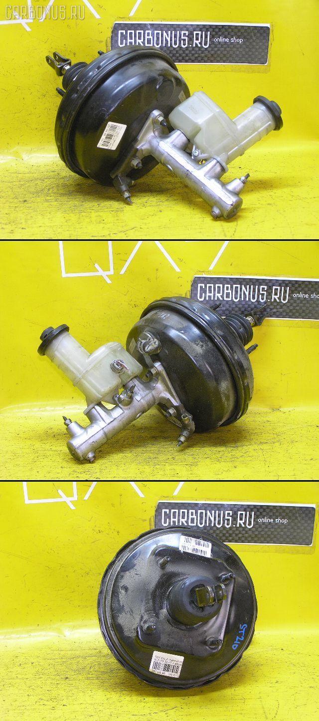 Главный тормозной цилиндр TOYOTA CALDINA ST210G 3S-FE. Фото 1