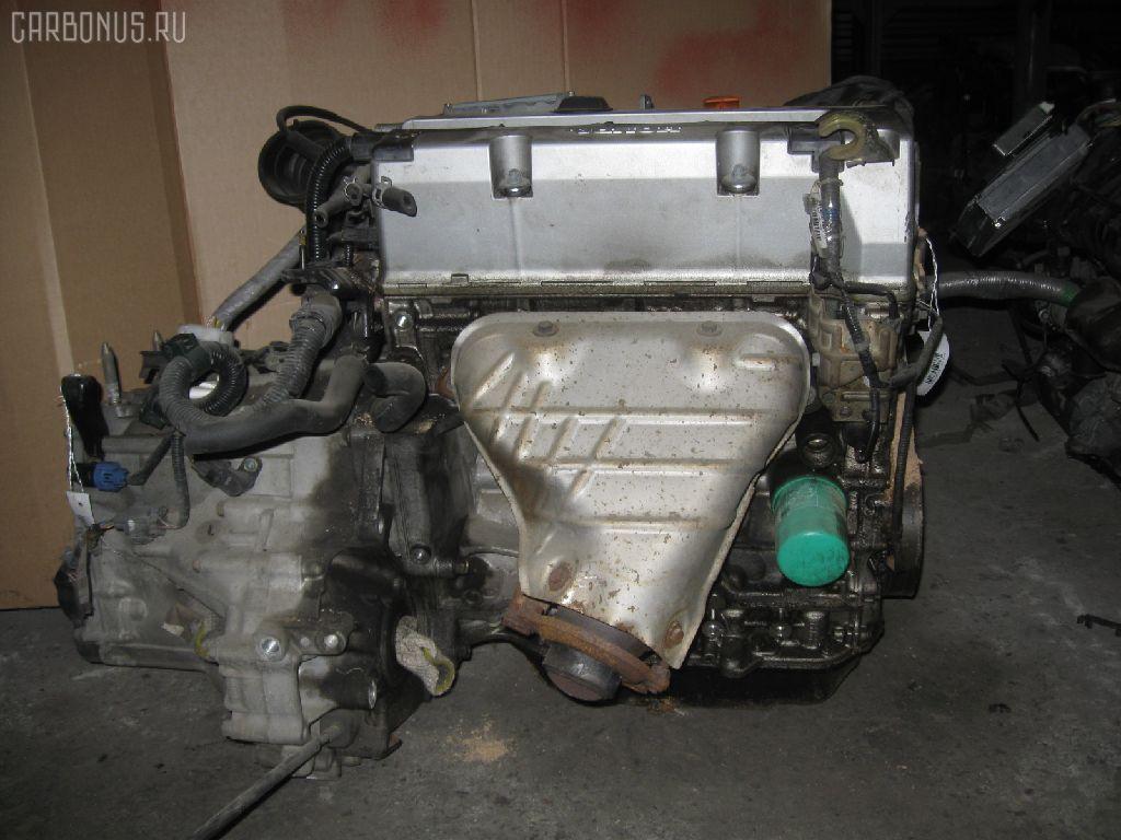 Двигатель HONDA STREAM RN3 K20A. Фото 7