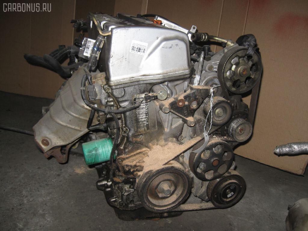 Двигатель HONDA STREAM RN3 K20A. Фото 8
