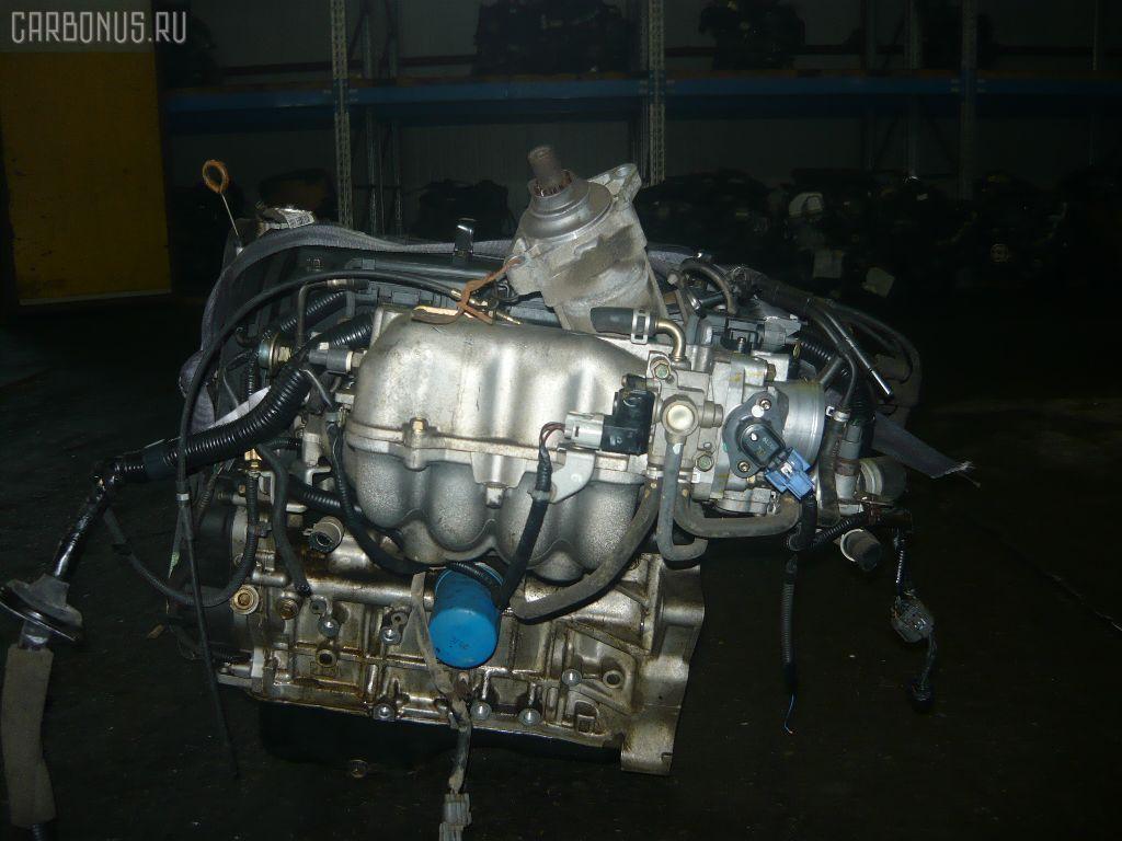 Двигатель HONDA ODYSSEY RA7 F23A. Фото 9