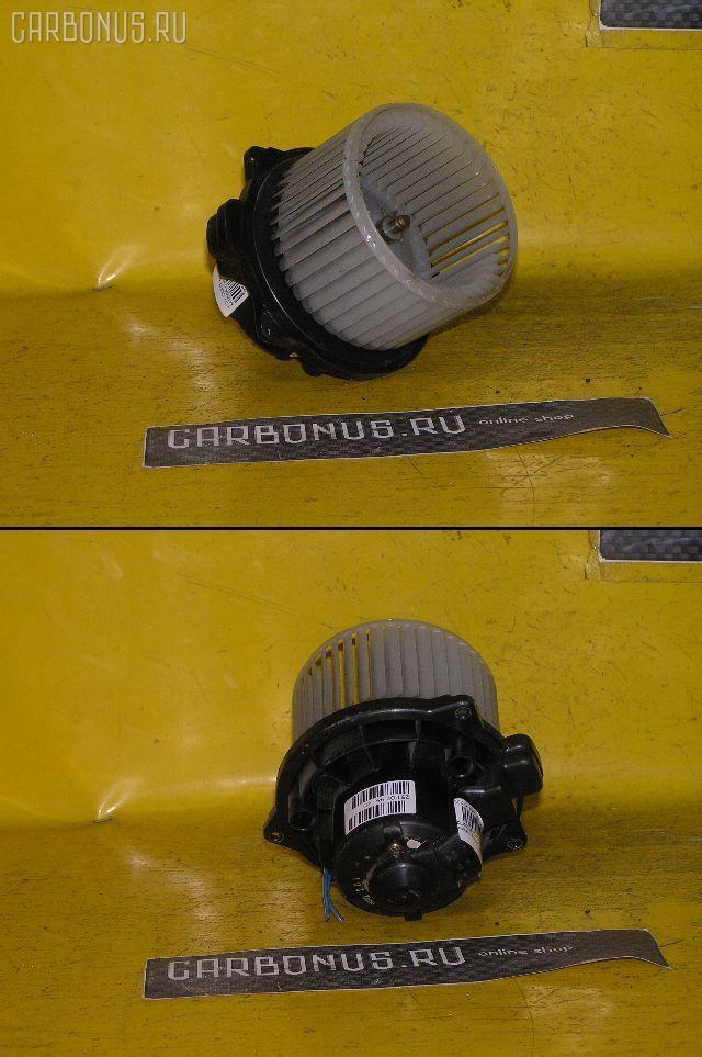 Мотор печки TOYOTA DUET M100A. Фото 1