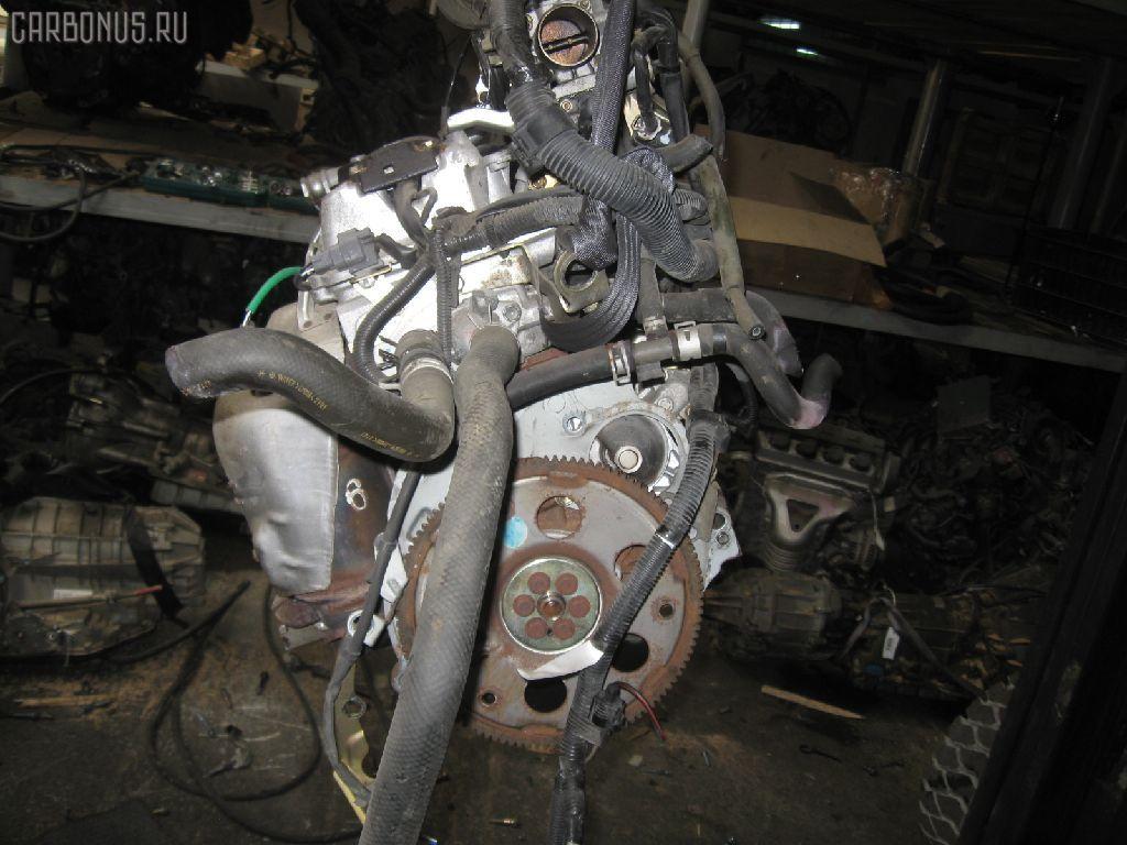 Двигатель TOYOTA DUET M100A EJ-VE. Фото 3