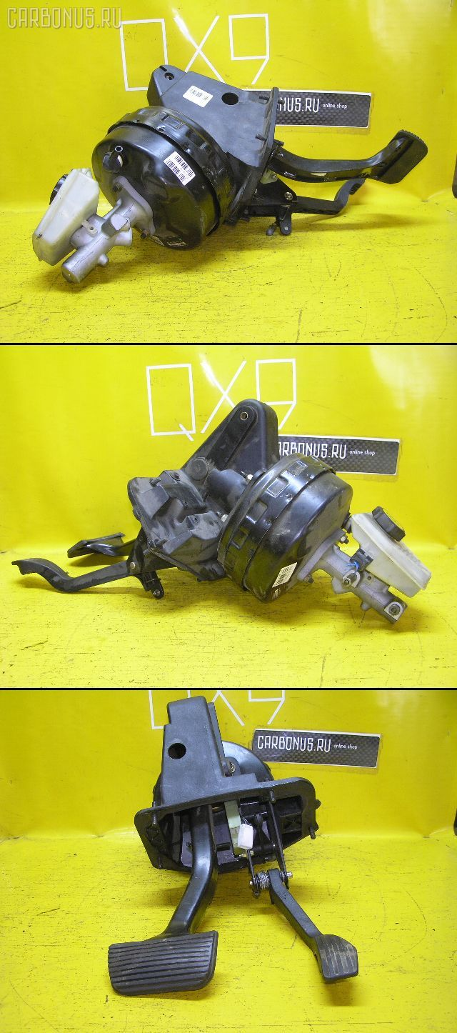 Главный тормозной цилиндр JAGUAR XJ X308 KB Фото 1