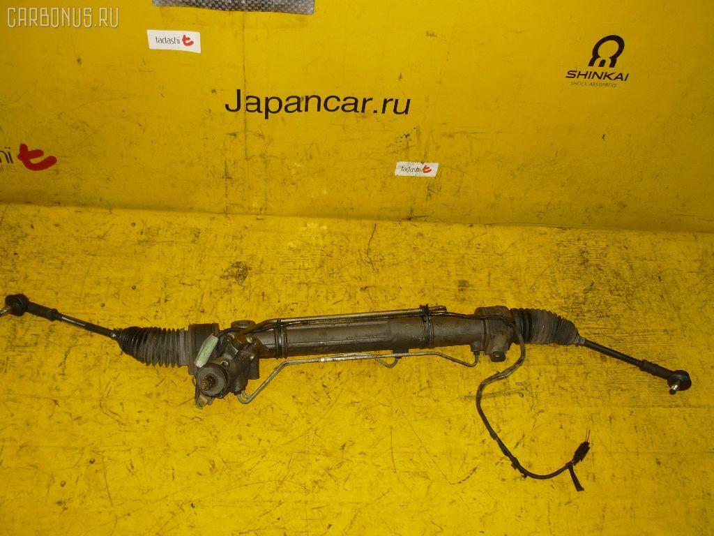 Рулевая рейка JAGUAR XJ J13KB KB Фото 2