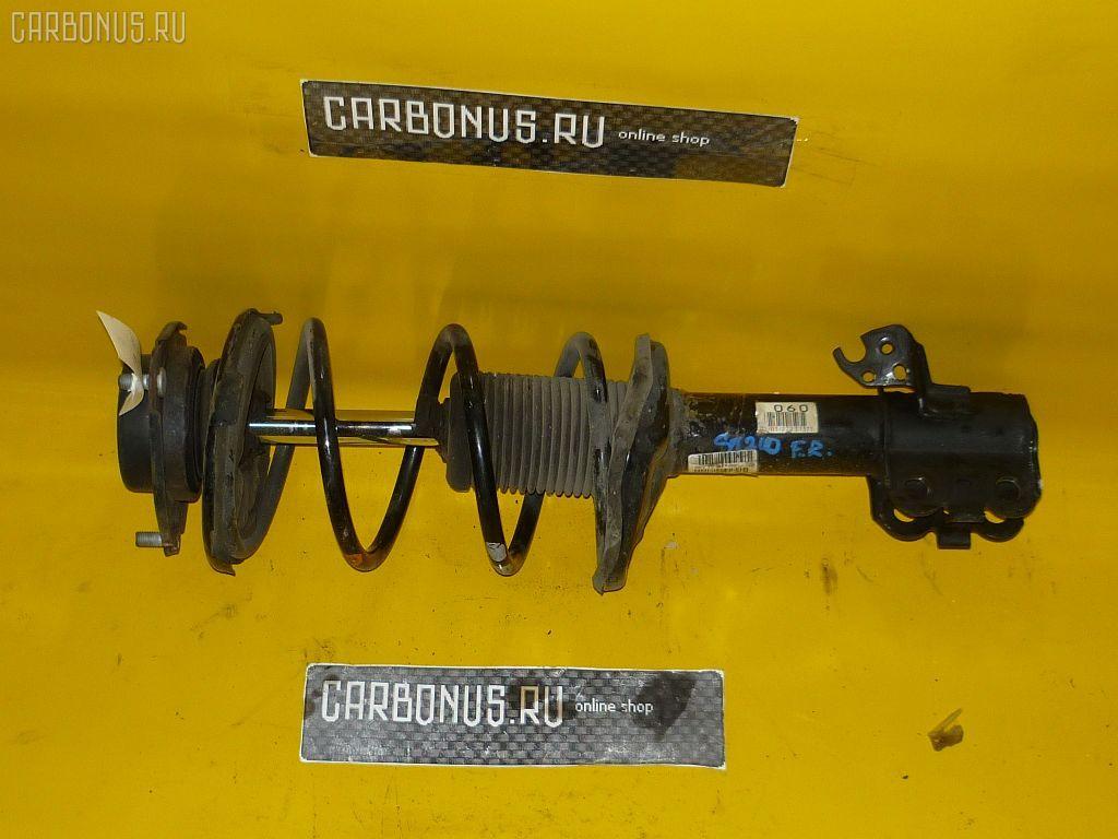Стойка амортизатора TOYOTA CORONAPREMIO ST210 3S-FE. Фото 7