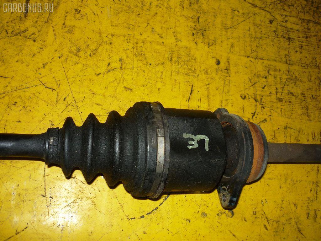 Привод TOYOTA CORONA PREMIO ST210 3S-FSE. Фото 3