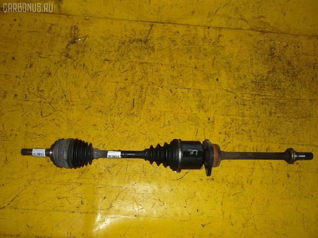 Привод TOYOTA CORONA PREMIO ST210 3S-FSE. Фото 4