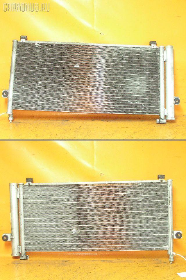 Радиатор кондиционера NISSAN CUBE AZ10 CGA3DE. Фото 1