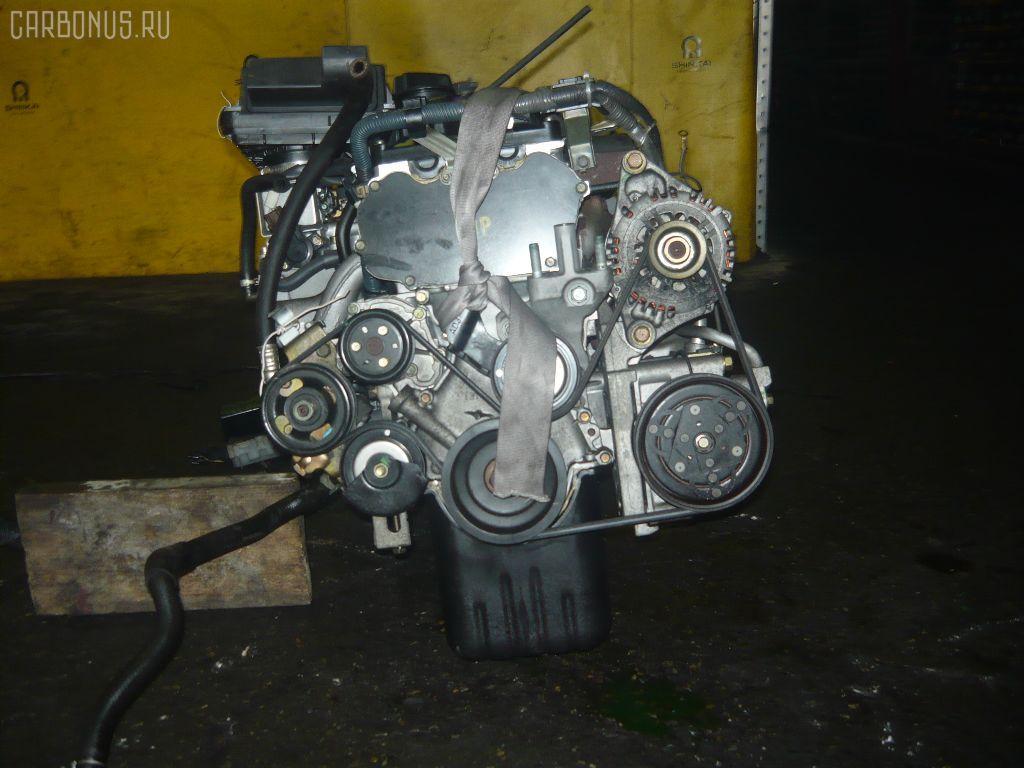 Двигатель NISSAN CUBE AZ10 CGA3DE. Фото 7