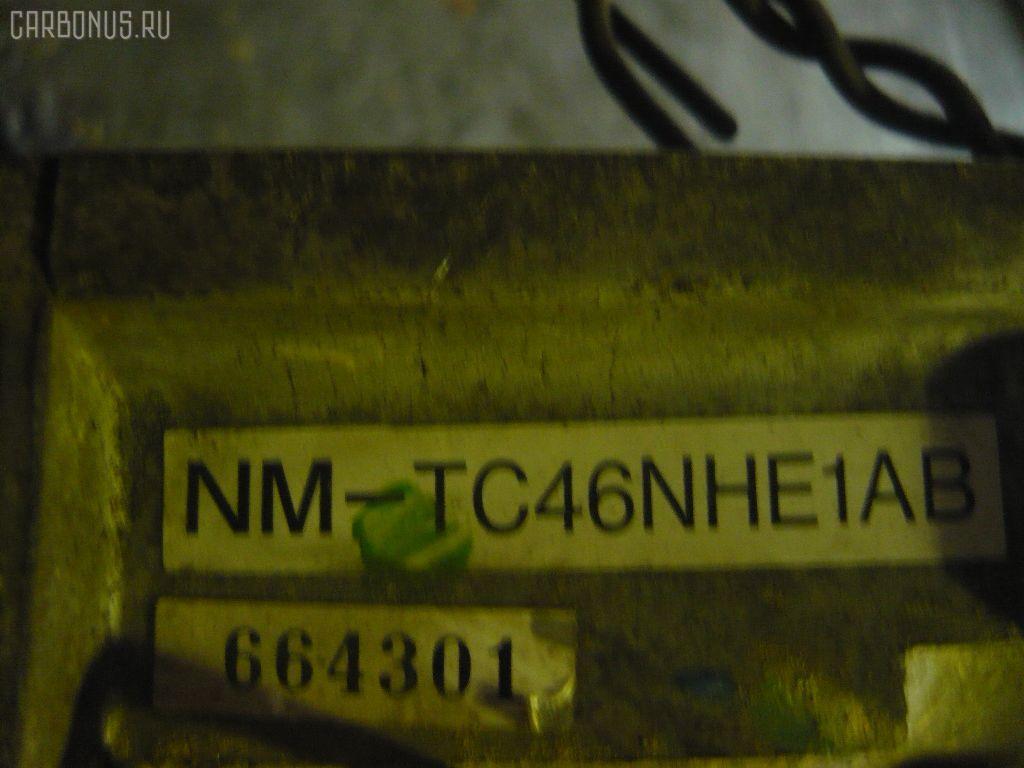 КПП автоматическая NISSAN CUBE AZ10 CGA3DE. Фото 4