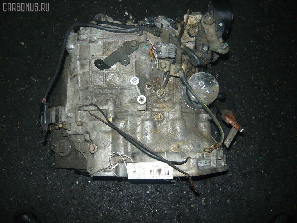 КПП автоматическая NISSAN CUBE AZ10 CGA3DE. Фото 5