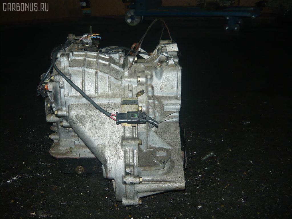 КПП автоматическая NISSAN CUBE AZ10 CGA3DE. Фото 7