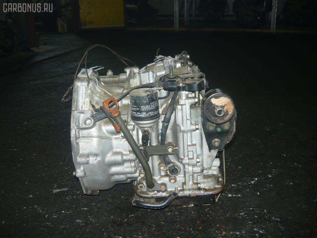 КПП автоматическая NISSAN CUBE AZ10 CGA3DE. Фото 8