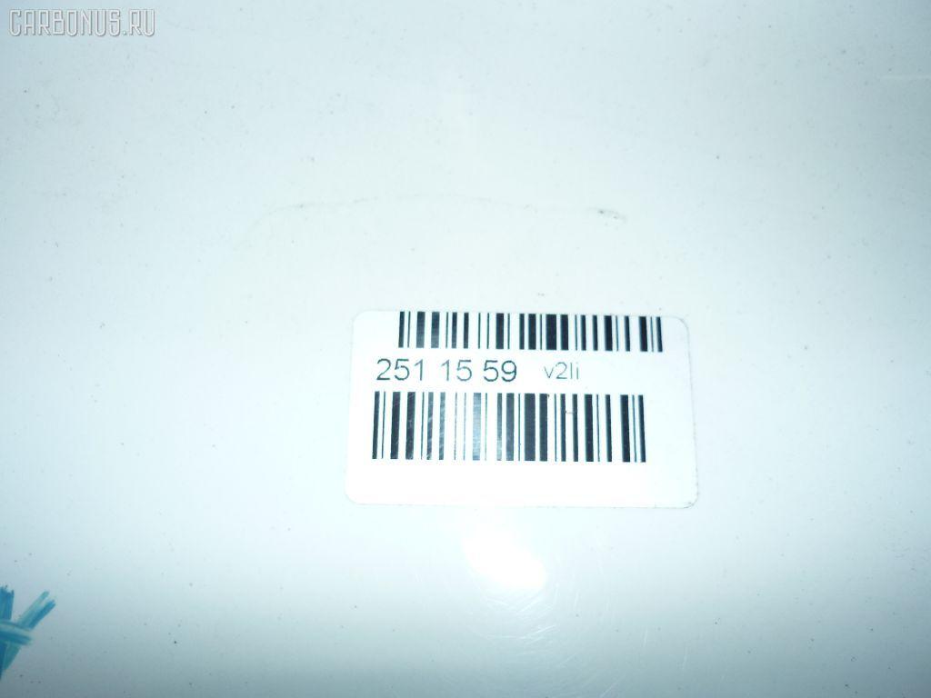 Бампер MERCEDES-BENZ A-CLASS W168.033 Фото 5