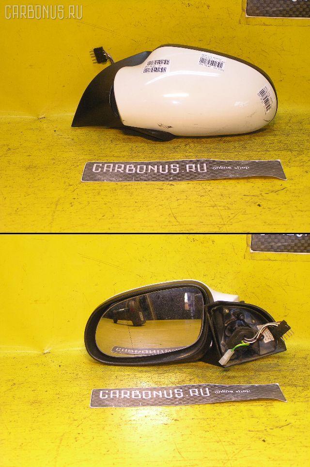Зеркало двери боковой MERCEDES-BENZ A-CLASS W168.033. Фото 4