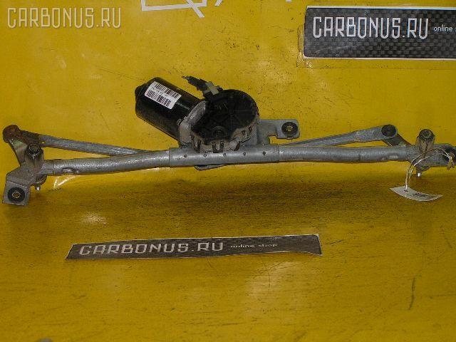 Мотор привода дворников VOLKSWAGEN LUPO 6XBBY