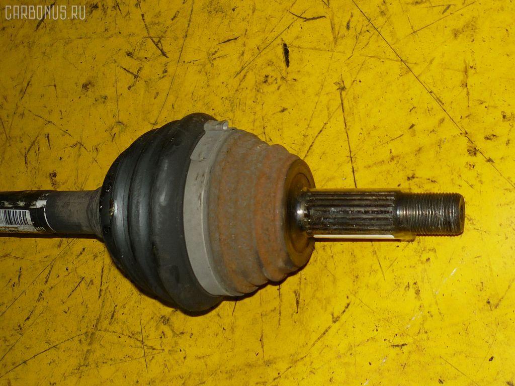 Привод VOLKSWAGEN LUPO 6XBBY BBY Фото 1